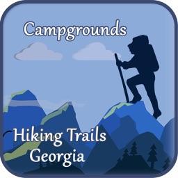 Georgia Camping & Hiking Trails