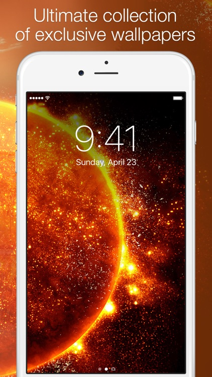Wallpapers for Me - Themes & Background Images screenshot-4