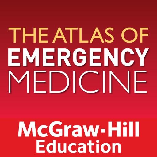 The Atlas of Emergency Medicine, 4th Edition