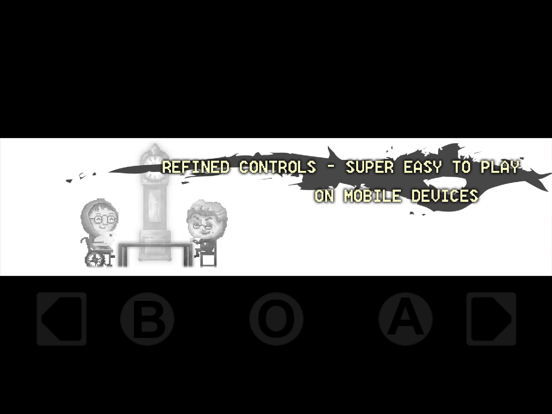 DISTRAINT: Pocket Pixel Horrorのおすすめ画像5
