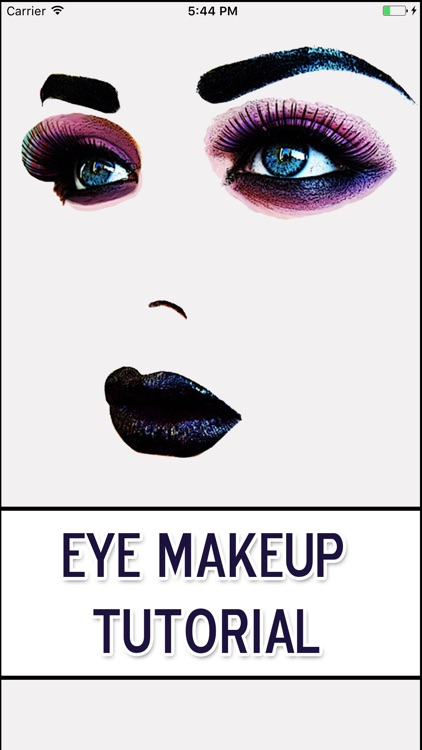 Eye Makeup Tips - Step by Step Makeup Tutorials