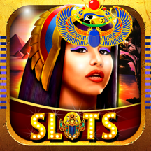 Cleo's Pyramid Slots 777 - Spin and Win!