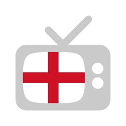 English TV - television of England online