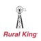 Shopper for Rural King is a powerful tool that will help you find the items you want within the Rural King store