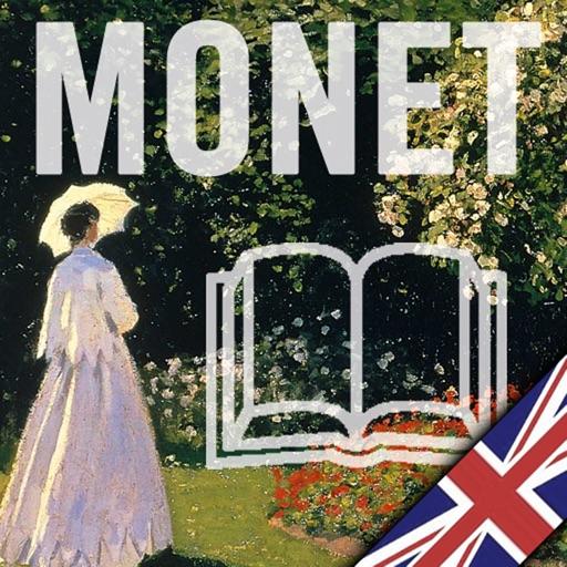Claude Monet, the exhibition at Grand Palais Paris