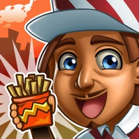 Codes for Street-food Tycoon Chef Fever: World Cook-ing Star Hack