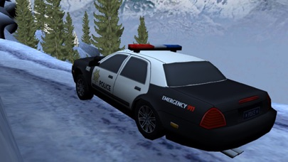 OffRoad Hill Car Police Simulator 3D
