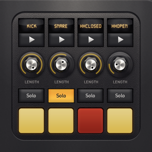DM1 for iPhone app