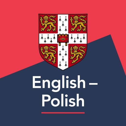 Cambridge Learner's Dictionary English-Polish