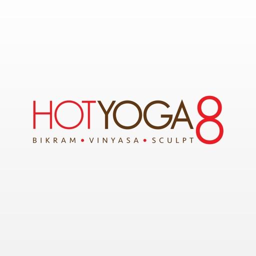 HOTYOGA8
