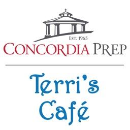 Concordia Prep School - Meals