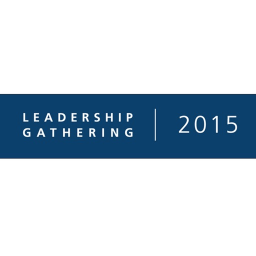 2015 Leadership Gathering