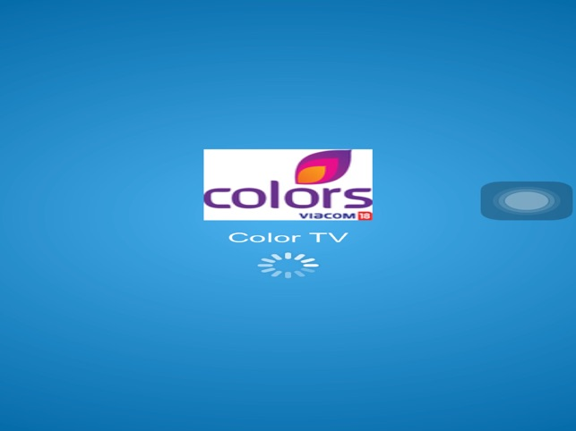 Colors TV Live Streaming in HD on the App Store