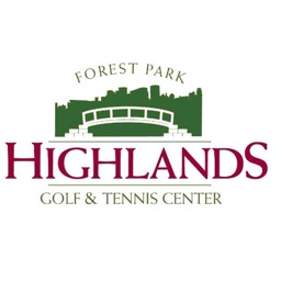 The Highlands Golf Tee Time