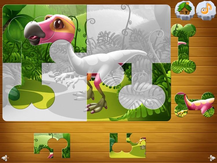 DinoClub. Welt der Dinosaurier HD