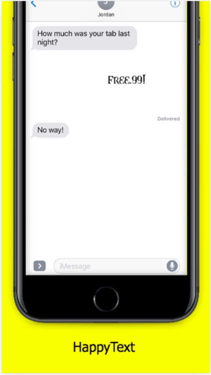 ContextIsKey: Keyboard Adds Tone to Text w/ Fonts screenshot-4