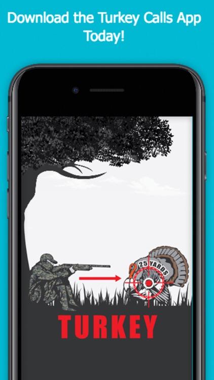 Turkey Calls App for Hunting screenshot-3