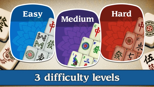 Mahjong Zen Classic Chinese Board Game On The App Store
