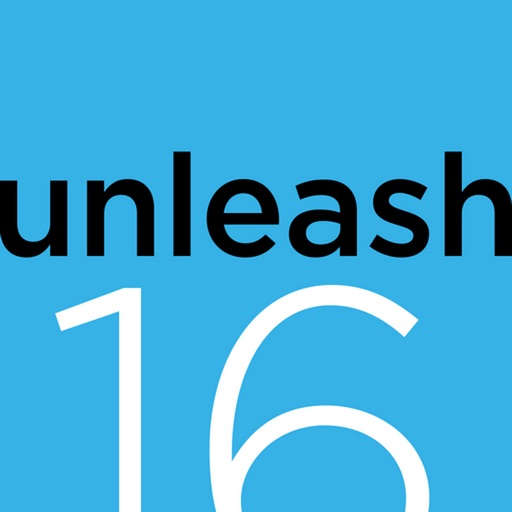 Anaplan Unleash16