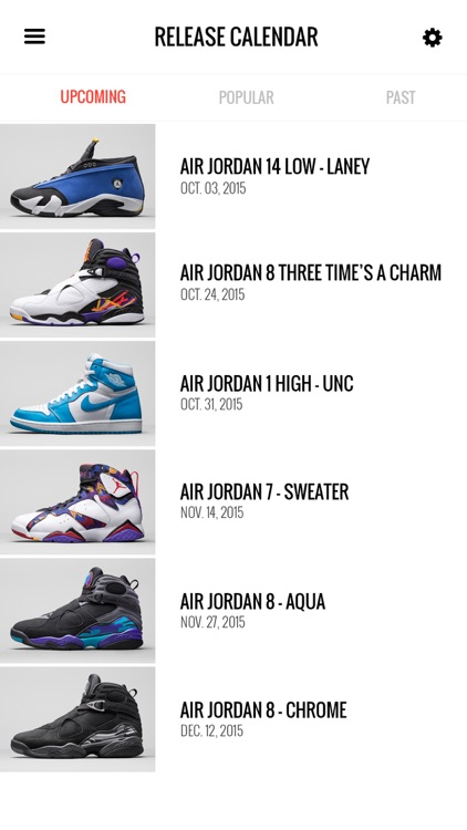 KicksOnFire - Shop Sneakers screenshot-0