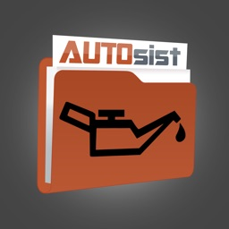 AUTOsist - Car Maintenance, Gas, & Reminder Log