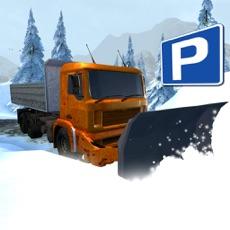 Activities of Arctic Truck Parking PRO - Full 2017 Version