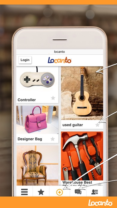 Download Locanto Classifieds 2.0 for Pc