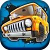 洗赛车游戏2017 - 经典儿童游戏模拟洗车