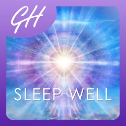 Relax & Sleep Well by Glenn Harrold