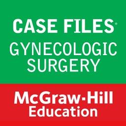 Case Files Gynecologic Surgery, 1st Ed.