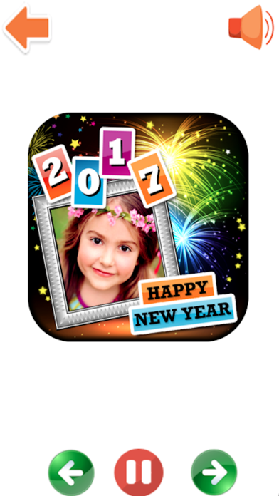 Xmas Holidays and NewYear Eve Celebrating Songs screenshot two