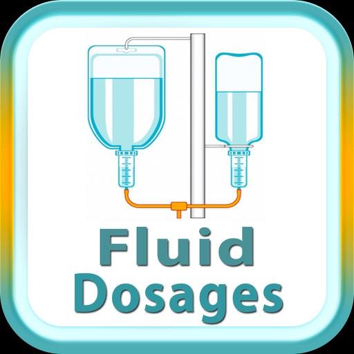 Fluid Dosages Quiz