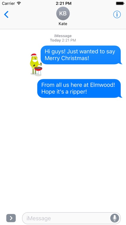 Elmojis by Elmwood screenshot-3