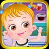 Baby Hazel's Class Time - Learn Kitchen's Safety
