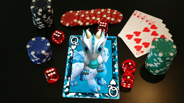 Microgaming Augmented Reality