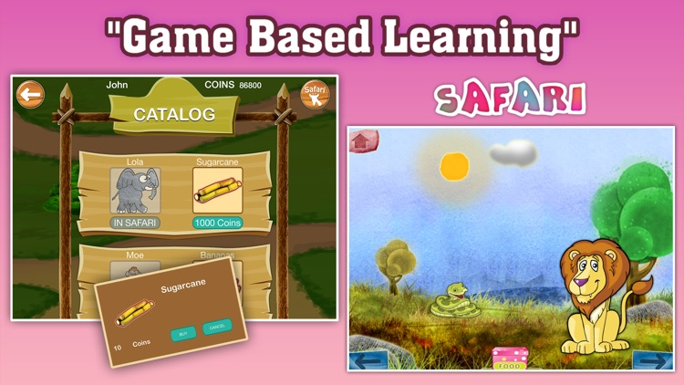 3rd Grade Math: Fractions, Geometry, Common Core screenshot-4