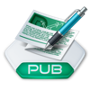 PUB Editor Pro - for Microsoft Publisher Editor