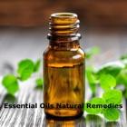 エッセンシャルオイル自然療法のヒント - 健康ガイド icon