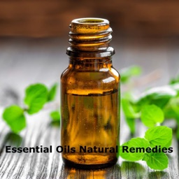 Essential Oils Natural Remedies Tips-Health Guide