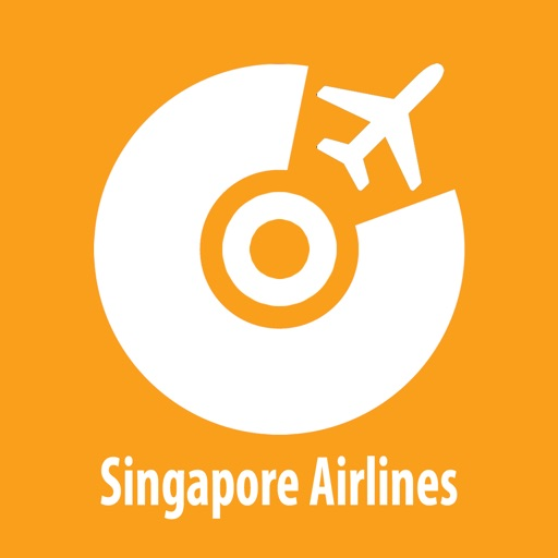 Air Tracker For Singapore Airlines Pro