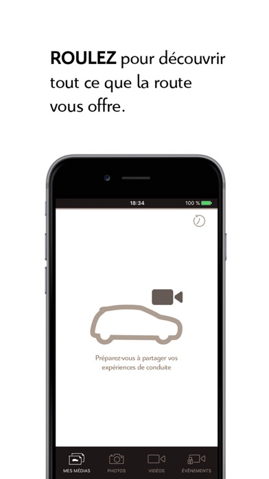 Screenshot #2 pour DS ConnectedCAM™
