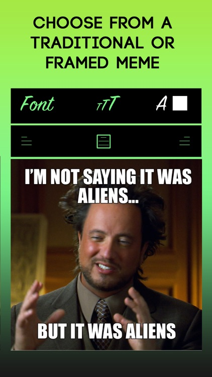 Meme Maker- Fun Meme Generator