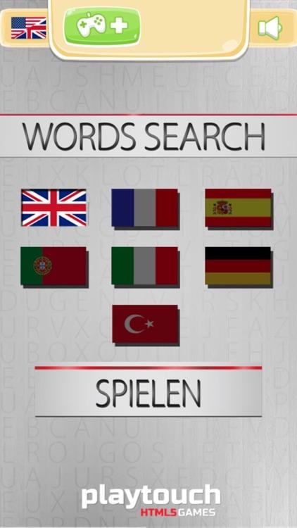 单词发掘者 - 把学习变成一种习惯 app image
