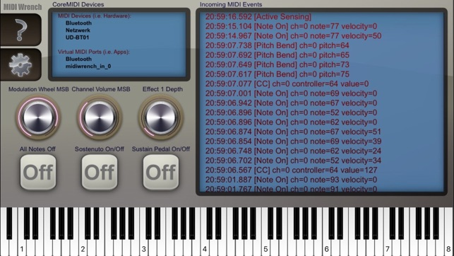 MIDI Wrench on the App Store