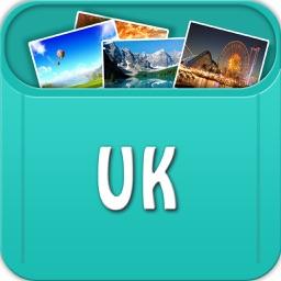 England Tourism Choice