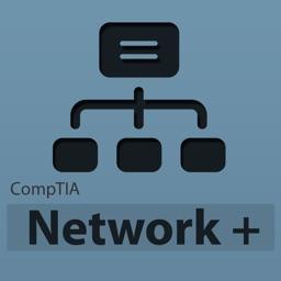 CompTIA Network + 005 Exam Prep