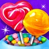 Candy Maker - Sweet Desserts Lollipop Making Games