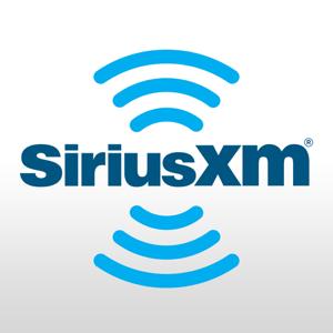 SiriusXM Radio - Music, Talk, Comedy, Sports, More Music app