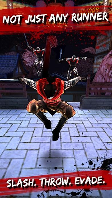 Yurei Ninja screenshot two