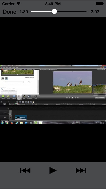 LearnFor Camtasia screenshot-1